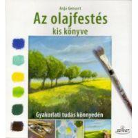 Az olajfestés kiskönyve