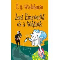 Lord Emsworth és a többiek