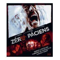 Zéró páciens (Blu-ray)