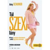 Túl szexi lány (DVD)