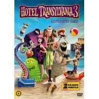 Hotel Transylvania 3. - Szörnyen rémes vakáció (DVD)
