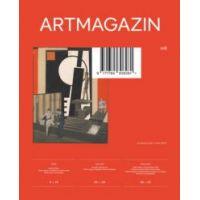 Artmagazin 108. - 2018/7.