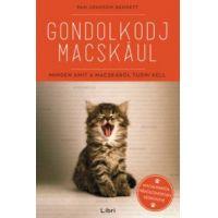 Gondolkodj macskául - Minden, amit a macskáról tudni kell