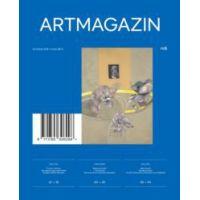 Artmagazin 109. - 2018/8.