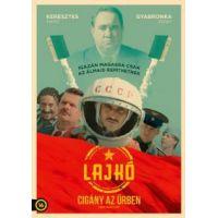 Lajkó - Cigány az űrben (DVD)