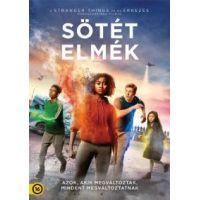 Sötét elmék (DVD)