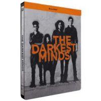 Sötét elmék - limitált, fémdobozos változat (steelbook) (Blu-ray)