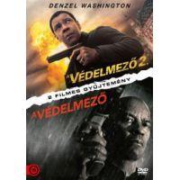 A védelmező 1- 2. (2 DVD)