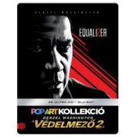 A védelmező 2. (UHD+Blu-ray) - limitált, fémdobozos változat (steelbook)