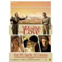 Rómának szeretettel (Blu-ray)