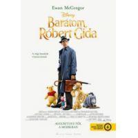 Barátom, Róbert Gida (DVD)