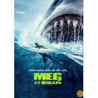 Meg- Az Őscápa (DVD)
