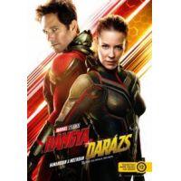 A Hangya és a Darázs (DVD) *Marvel Studios*