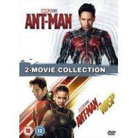 Hangya gyűjtemény (2 DVD)