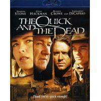 Gyorsabb a halálnál (Blu-ray)