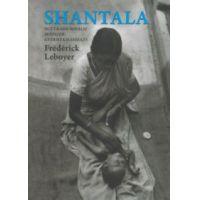 Shantala - Egy tradicionális módszer: gyermekmasszázs