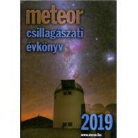 Meteor - Csillagászati Évkönyv 2019