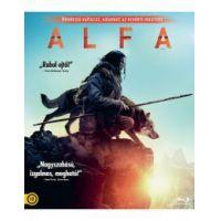 Alfa (Blu-ray) *Alpha*