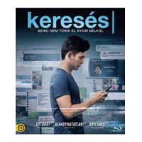 Keresés (Blu-ray)