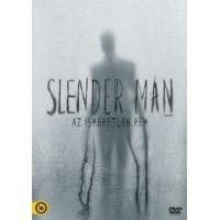 Slender Man - Az ismeretlen rém (DVD)