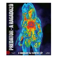 Predator - A ragadozó (Blu-ray)