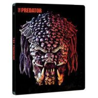 Predator - A ragadozó - limitált, fémdobozos változat (steelbook) (Blu-ray)