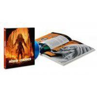 Predator - A ragadozó - limitált, digibook változat (Blu-ray)