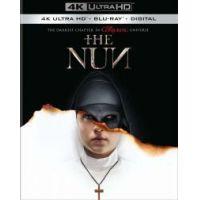 Az apáca (4K UHD + Blu-ray)