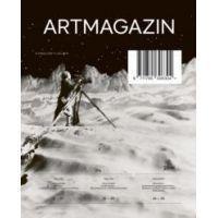 Artmagazin 110. - 2018/9.