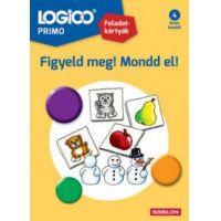 LOGICO Primo 3227 - Figyeld meg! Mondd el!