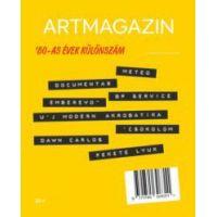 Artmagazin 111. - '80-as évek különszám - 2018/10.