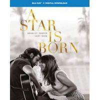 Csillag születik (Blu-ray)