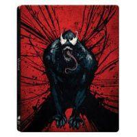 Venom (3D Blu-ray+BD+bonus BD) - limitált, fémdobozos változat (