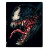 Venom (Blu-ray + bonus BD) - limitált, fémdobozos változat (