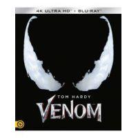 Venom (UHD+Blu-ray)