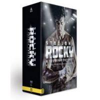Rocky - A teljes történet (6 Blu-ray) *Díszdobozos*
