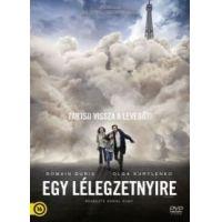 Egy lélegzetnyire (DVD)