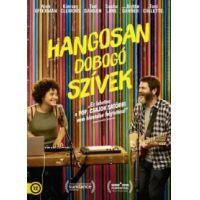 Hangosan dobogó szívek (DVD)