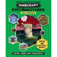 Minecraft építőmesterek kézikönyve