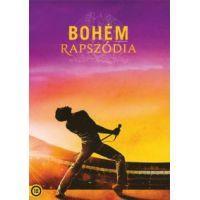 Bohém rapszódia (DVD)
