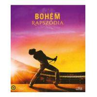 Bohém rapszódia (Blu-ray)