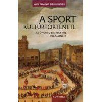 A sport kultúrtörténete
