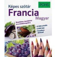 PONS Képes szótár - Francia - A1-B2 szint