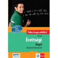 Érettségi - Angol - Feladatsorok a középszintű írásbeli vizsgára
