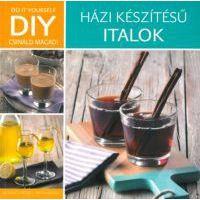 DIY - Házi készítésű italok