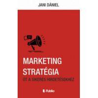 Marketing stratégia