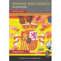 Spanyol nyelvkönyv kezdőknek - Tankönyv