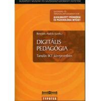 Digitális pedagógia - Tanulás IKT környezetben