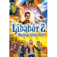 Libabőr 2. - Hullajó Halloween (DVD)