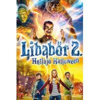 Libabőr 2. - Hullajó Halloween (Blu-ray)